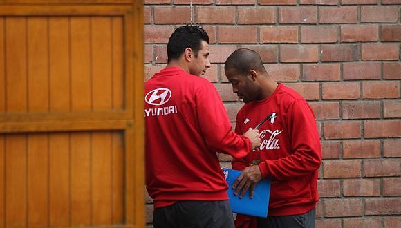 """Alberto Rodríguez: """"Pizarro merece una despedida con la selección peruana"""""""
