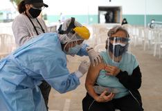 Vacuna COVID-19: más un millón 761 mil ya fueron inmunizados contra el coronavirus