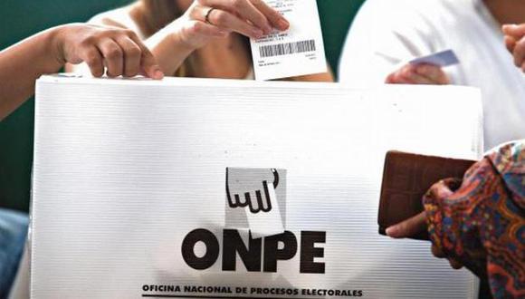La ONPE habilitó más locales de votación debido a la pandemia del COVID 19, por ello, miles de peruanos optaron por cambiar sus centros de votación.