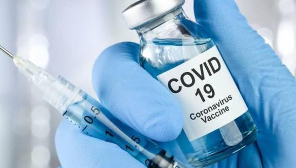 Pilar Mazzetti informó que no se informa el precio de la vacuna contra el COVID-19 porque cumplen con el secreto comercial. (Foto: Twitter)