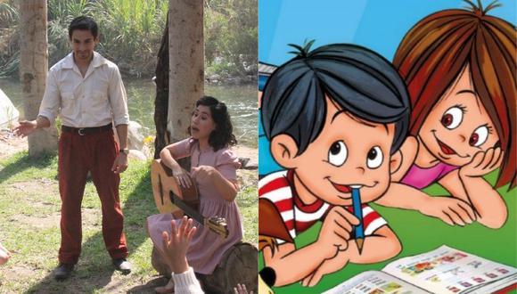 """""""Coquito"""" da el salto al cine: El libro de Everardo Zapata Santillana tendrá su película. (Foto: Star Films)"""