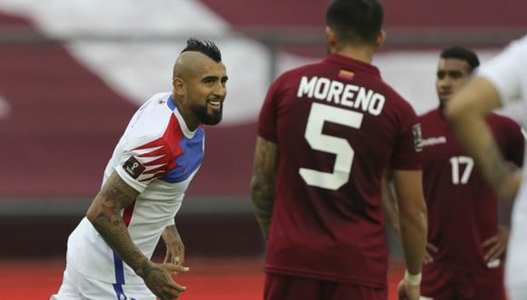 Venezuela recibe a Chile y va por su primera victoria en las Clasificatorias rumbo a Qatar 2022. Conoce aquí los canales de TV que debes sintonizar y los horarios en el mundo para ver el partido.