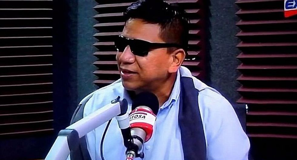 "Silvio Valencia: ""Que vengan extranjeros nos mejora la raza"" [VIDEO]"
