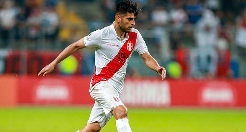 """""""Si pudiera me gustaría volver a jugar la final de la Copa América y ganarla"""", dijo Carlos Zambrano."""