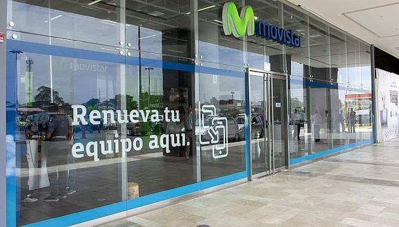 Movistar aumentará sus tarifas hasta en S/. 7.90