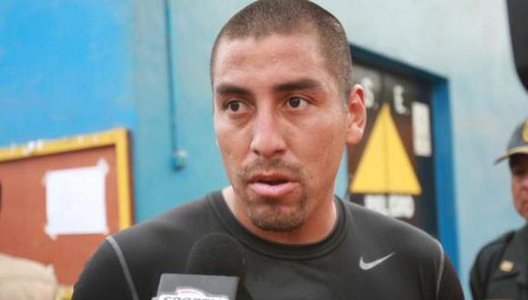 """""""Machito"""" Gómez se junto con EL BOCÓN para hablar largo y tendido."""