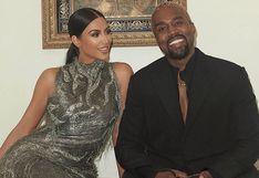 Kim Kardashian y Kanye West demandarían por US$10 millones a su exguardaespaldas por hablar de ellos