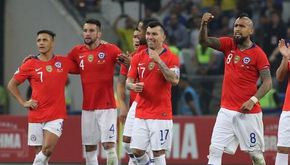 Selección peruana | Jugadores extranjeros de Chile amenazan con no jugar ante la blanquirroja