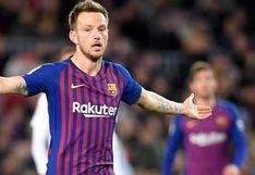 Barcelona: Ivan Rakitic abre la puerta a la MLS y espera una llamada de David Beckham