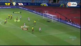 Copa América: Revive el golazo de Peña