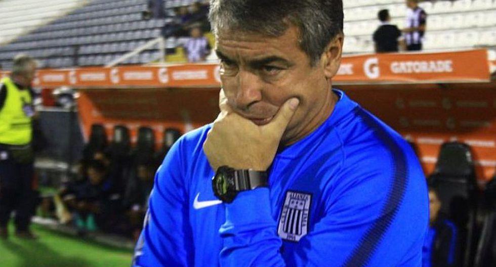 Pablo Bengoechea interesa a club histórico de Sudamérica