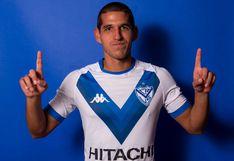 """Ricardo Gareca sobre Luis Abram: """"Su estadía en Vélez lo hizo crecer mucho. Necesitamos que los jugadores crezcan en el extranjero"""""""