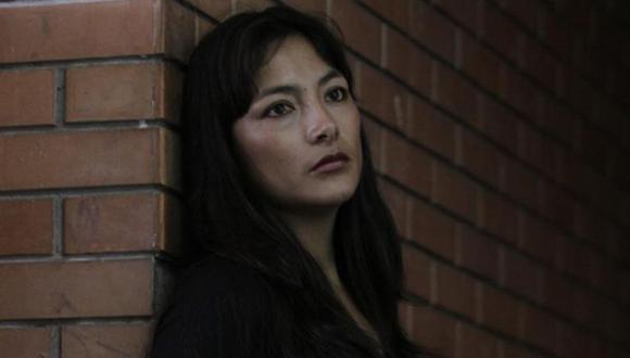 Magaly Solier se pronuncia fuerte y claro tras acusaciones de su esposo. (Foto: Archivo)