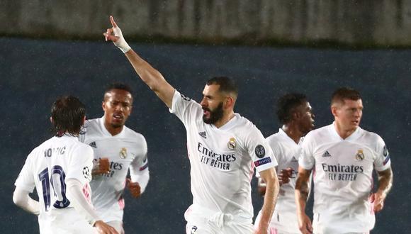 Sigue EN VIVO y EN DIRECTO el partido entre Real Madrid y Osasuna por la jornada 34 de LaLiga Santander
