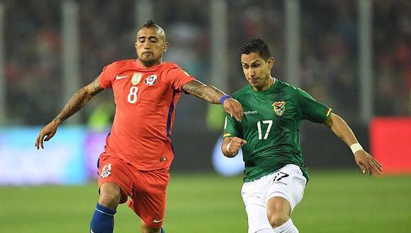 Selección peruana: Bolivia pide a FIFA veten localía a Chile por racismo