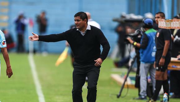 Jorge Espejo es considerado internacionalmente como un técnico 'Bielsista'