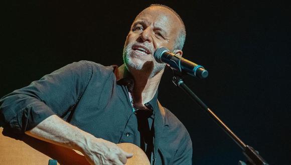 Alberto Plaza regresa al Perú tras superar el COVID-19 y ofrecerá concierto este 19 de agosto. (Foto: Instagram)