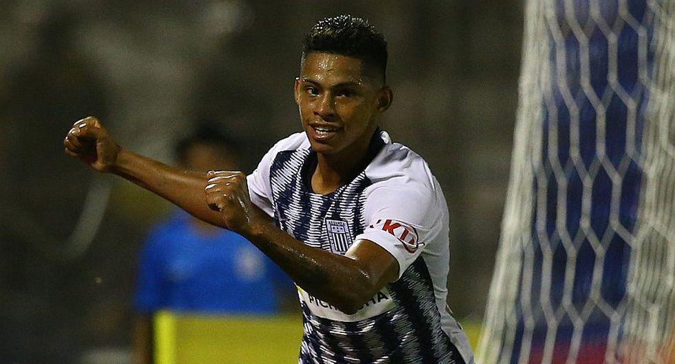 Alianza Lima | Kevin Quevedo y la pepaza de chalaca que hizo aplaudir a Bengoechea y explotar todo Matute | VIDEO
