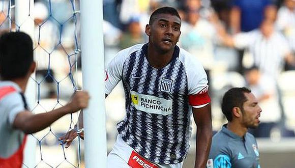 Fuentes, de 22 años, jugará junto a Jeisson Martínez en LaLiga Smartbank. (Foto: GEC)