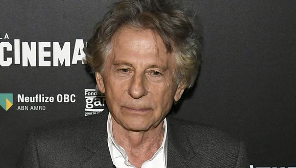 Jueza rechaza el reingreso de Roman Polanski en la Academia de Hollywood