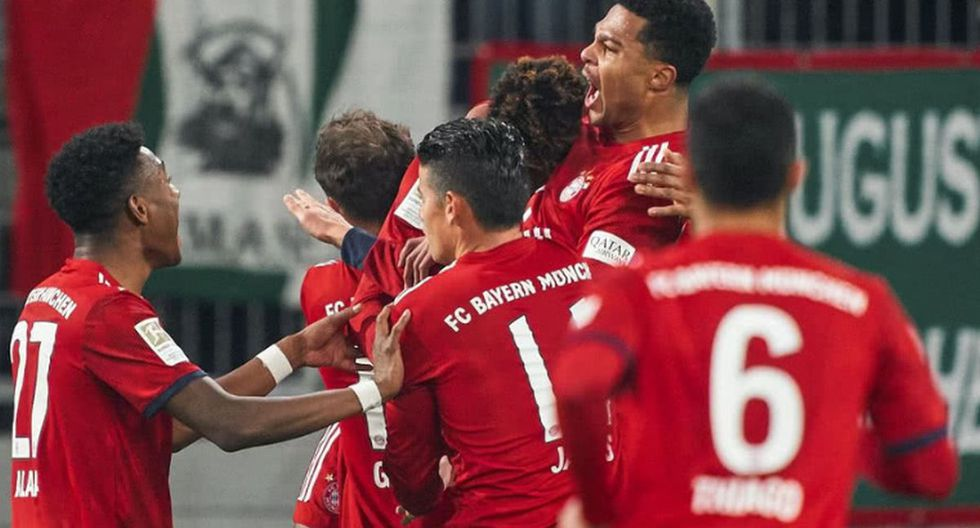 Bayern Munich | Subcampeonatos: 10. (Foto: Agencias)