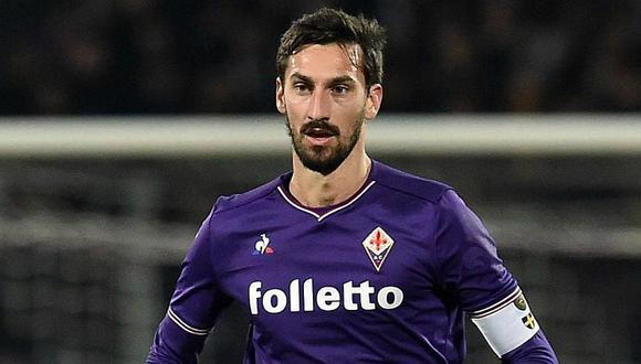 Conmoción en Italia: capitán de Fiorentina fallece en plena concentración