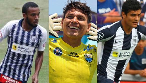 El actual portero de Carlos Stein recordó el último partido del Torneo Clausura 2019 donde Alianza Lima venció a Unión Comercio y el 'Poderoso de Altomayo' descendió de la Liga 1.