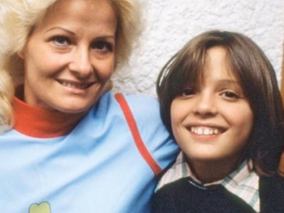 El paradero de la madre de Luis Miguel todavía es un misterio. (Foto: Internet)