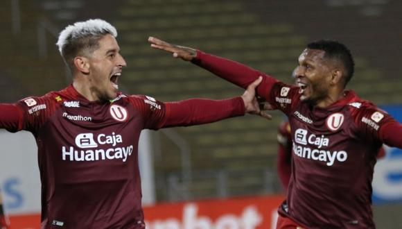 Universitario de Deportes ha logrado sumar siete victorias y dos empates desde el reinicio del Torneo Apertura. (Foto: Universitario)