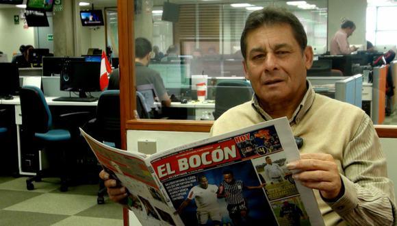 Así los vio Roberto Chale en el Cienciano vs. Universitario