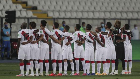Perú enfrentará a Argentina el próximo martes en el Nacional de Lima. (Foto: AFP)