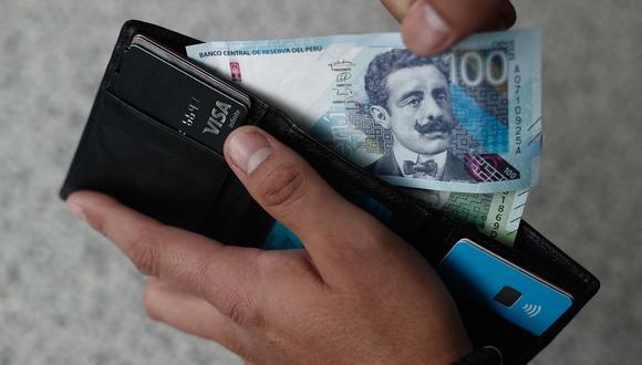 Entérate de todos los detalles del Bono de 350 soles que entregará el Gobierno. (Foto: GEC/ Hugo Curotto)