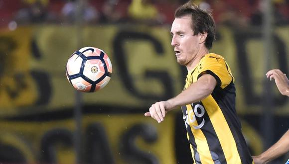Hernán Novick llegará a Universitario para jugar la Copa Libertadores y la Liga 1. (Foto: Agencias)