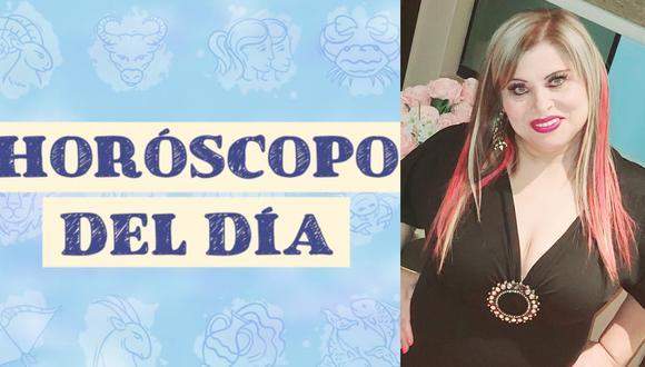 Tu amiga Pochita te trae el horóscopo diario de este lunes 1 de marzo sobre tu signo zodiacal. FOTO: El Bocon.