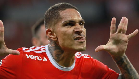 Conoce con quién debutarán los peruanos en el Brasileirao