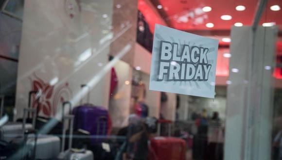Las mejores ofertas de último minuto por el Black Friday (Foto: EFE)
