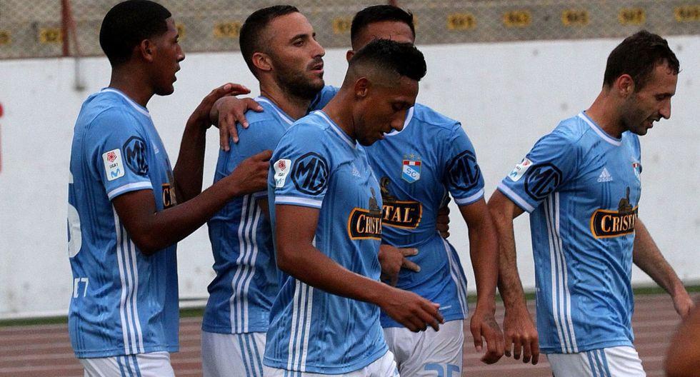 Sporting Cristal - 9.08 mill. € (Foto: GEC)
