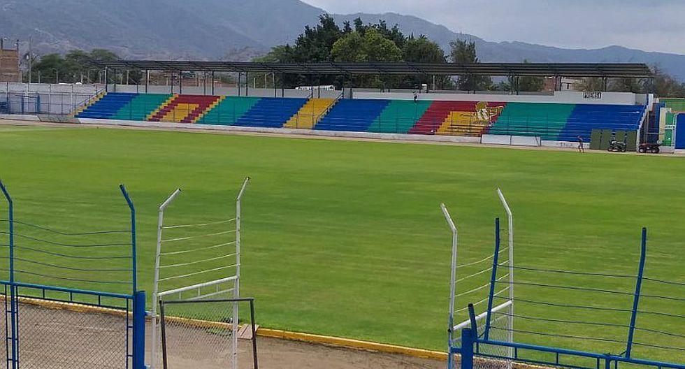 Universitario de Deportes vs. Pirata | Las terribles condiciones del camerino en el estadio de Olmos | FOTO