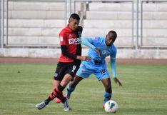 Binacional perdió 2-4 ante Melgar en Juliaca y los 'Rojinegros' consiguen su primera victoria en la Liga 1 2020 [RESUMEN - VIDEOS]