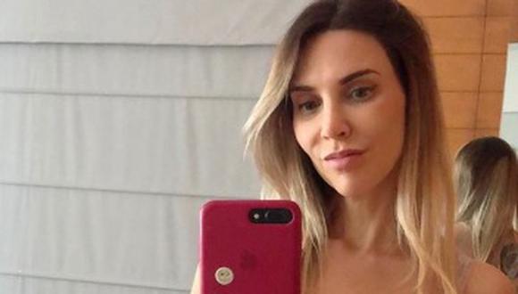 Juliana Oxenford anuncia que será mamá por segunda vez y que su hija María tendrá un hermanito