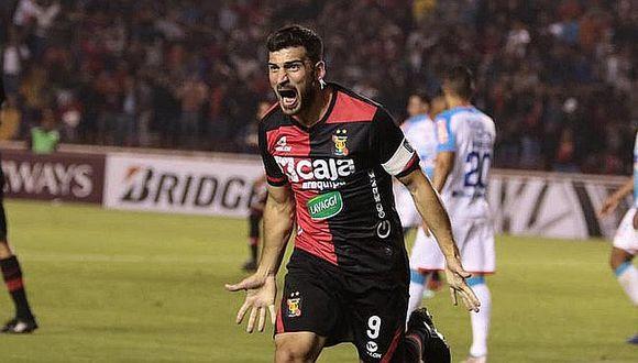 Melgar: La millonaria suma de dinero que acumuló tras clasificar a la Copa Sudamericana 2019