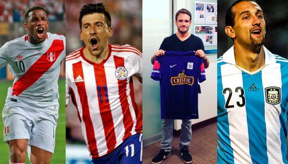 El periodista deportivo afirmó que Alianza Lima juntó a 3 jugadores de jerarquía en su plantel 2021.