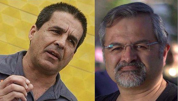 Gonzalo Núñez criticó así al abogado chileno que reclama ante la FIFA