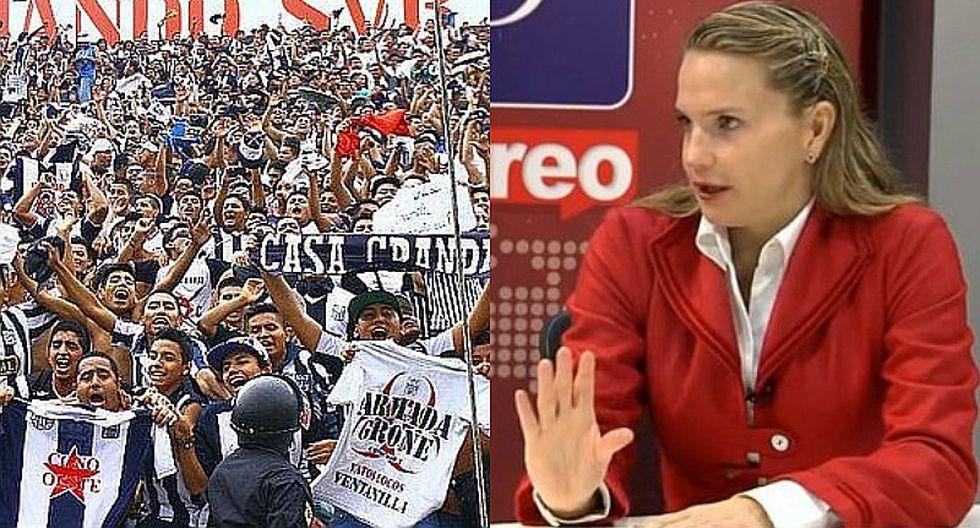 Congresista exigen sanción ejemplar a policías que agredieron a hinchas