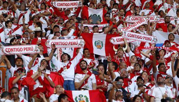 Perú se enfrentará a Bolivia en el Estadio Hernando Siles.. (Foto: GEC)