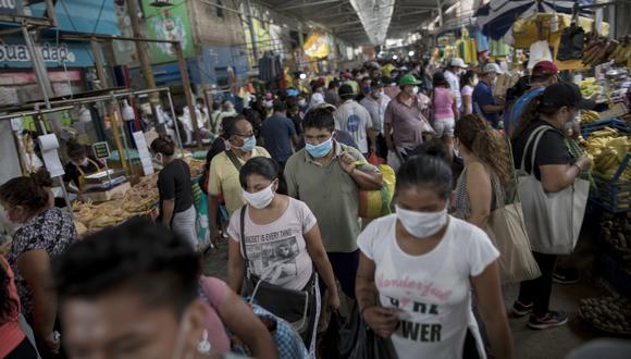 Día 55 de cuarentena en Perú: El reporte del MINSA dio la nueva actualización de infectados, muertos y más sobre el coronavirus en el país. Fotos: Anthony Niño de Guzman \ GEC