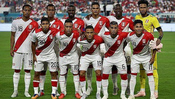 Selección peruana | Los dos mundialistas que son candidatos a perderse la Copa América 2019