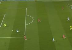 Real Madrid vs. Manchester City: otro error de Varane y Gabriel Jesus anota el 2-1 | VIDEO