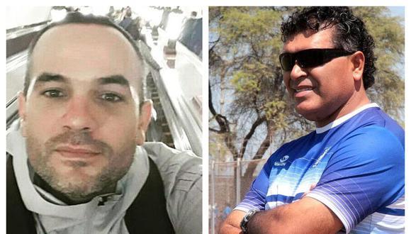 """""""Miguelón, me tocó alentarte y admirarte de chibolo"""", fue parte del mensaje del periodista. (Foto: Internet)"""
