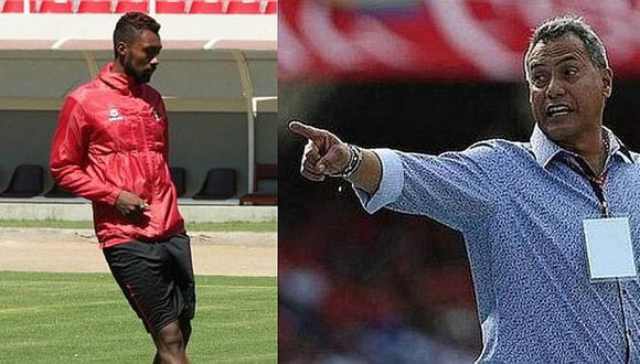 Hernán Torres será investigado por discusión con Jean Pierre Fuentes
